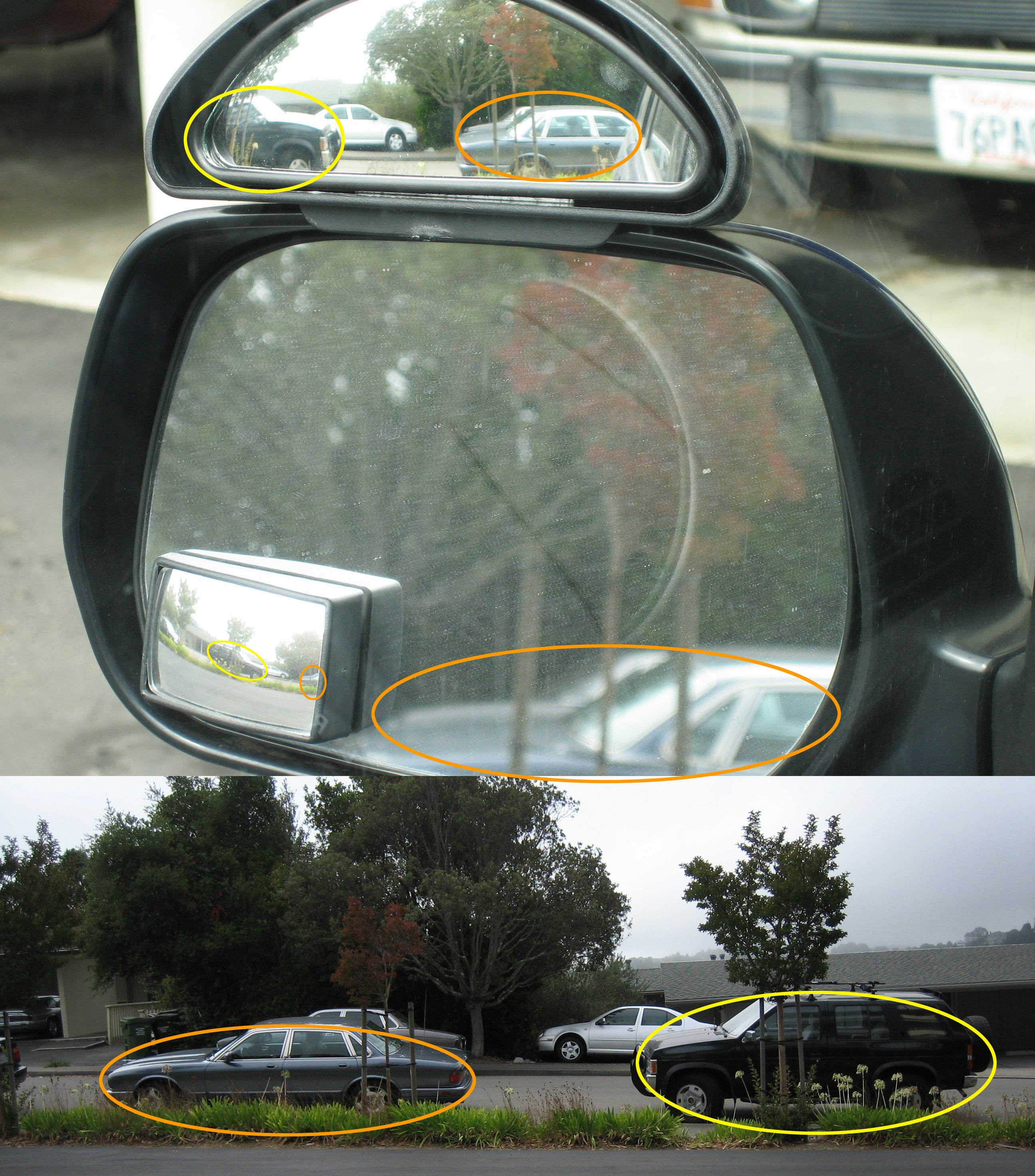 Toyota Rav4 Forums Helper Mirrors